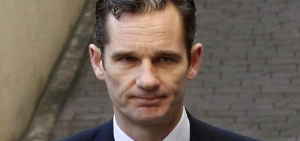 La fiscalía pide 10 años para Iñaki Urdangarín.