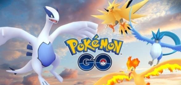 'Pokemon Go' Legendary Raids happening, Lugia and Articuno are now live!(Pokemon Go App/Twitter)