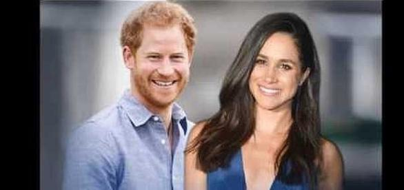 Prince Harry and Meghan Markle might get engaged next month [Image: YouTube screenshot]