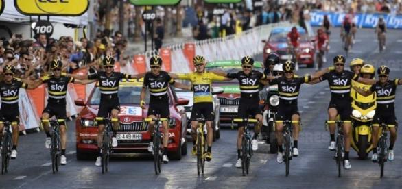Sports | Tour de France 2017: un parcours pour les audacieux - leprogres.fr