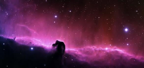 Weird stuff in space (Image via Pexels/Pixabay)