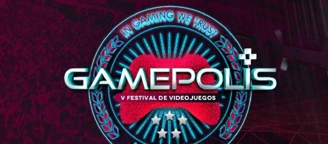Gamepolis: el mejor festival de videojuegos de Málaga