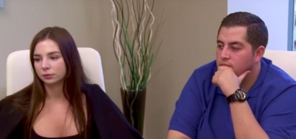 Anfisa and Jorge--Image via TLC/YouTube