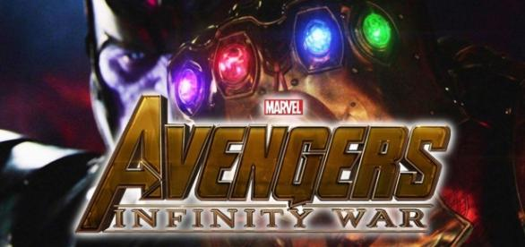 Avengers Infinity War in programmazione per la primavera 2018