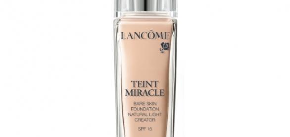 """Base de maquillaje """"Teint Miracle"""", de Lancôme"""