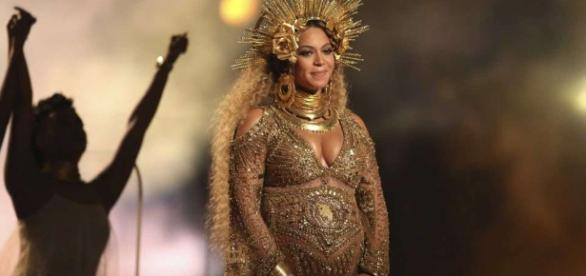 Beyonce sheds extra pounds - Image source: Beyonce Instagram