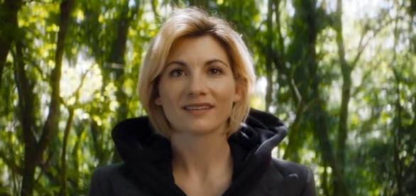 Doctor Who has always been good - Image via Doctor Who - Official YouTube