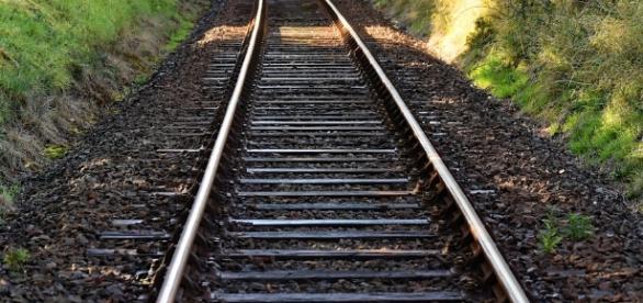 Free photo: Railway Line, Rail Track, Railway - Free Image on ... - pixabay.com