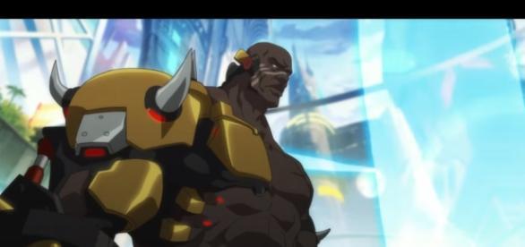 [NEW HERO – COMING SOON] Doomfist Origin Story | Overwatch - YouTube/Overwatch