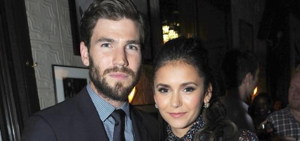 Nina Dobrev and Glen Powell are Officially a Couple - E! News via Flickr