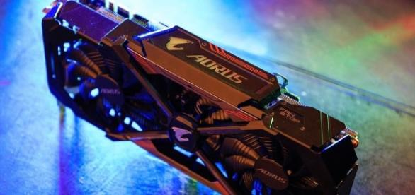 Pin by Kamil Sqad on Graphic Cards GPU | Pinterest - pinterest.com