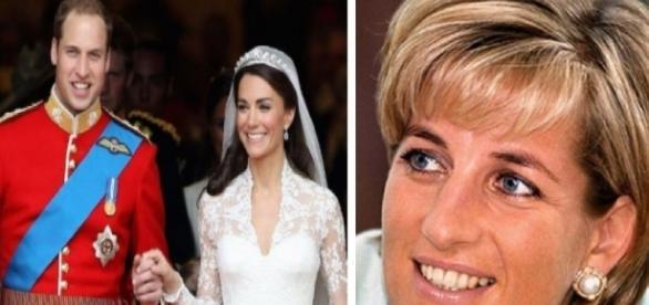 Príncipe William fala sobre presença de Lady Dy - Google