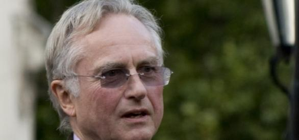 Richard Dawkins denied free speech by CA radio station. (Creative Commons)