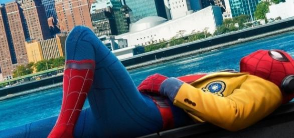 Spiderman: Homecoming, un supereroe in crescita