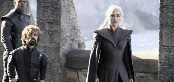 Teorias de fãs especulam possíveis desfechos para ''Game of Thrones''( Foto: Divulgação/HBO)