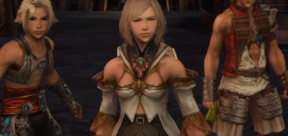 "This review reveals all of the best and small problematic parts of ""Final Fantasy XII: The Zodiac Age"" - YouTube/Final Fantasy"