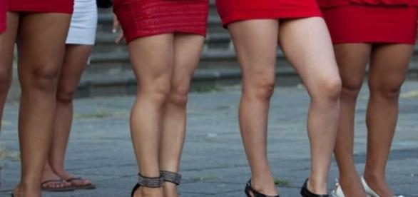 Tlaxcala y Puebla el son epicentro de la trata de blancas en México.