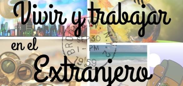 Vivir y trabajar en el Extranjero - Viajeros sin dinero - YouTube - youtube.com