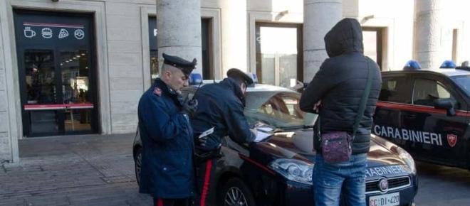 ITALIA: Îngrijitoare româncă jefuită înainte de a pleca în concediu