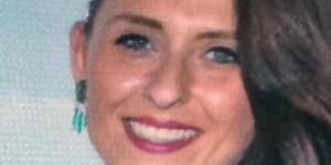 Katie Widdowson, morta a 24 anni per una rara infezione che dal polso le ha 'mangiato' i tessuti. Foto: Facebook.