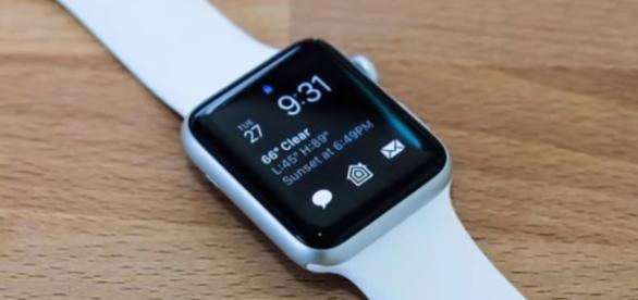 Apple Watch 3 vs Apple Watch 2- Here's how the two might differ in terms of specs - Miror Pro/YouTube screenshot