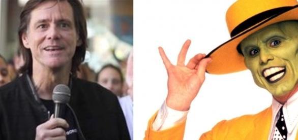 Ator Jim Carrey prega sobre salvação em Jesus Cristo