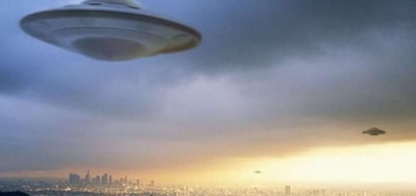 Ancora avvistamenti di presunti Ufo