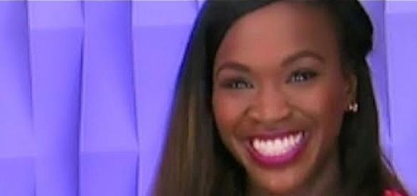 "Dominique says she was disrespected on ""Big Brother"" [Image: Znji6/YouTube screenshot]"