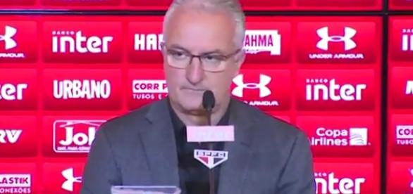 Dorival gostou da entrega do time