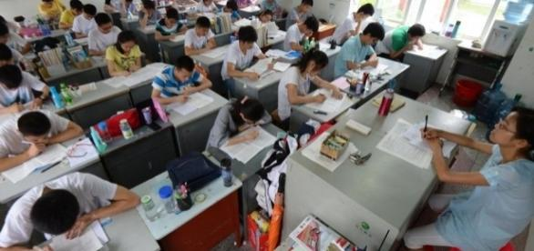 Gaokao just one option for Chinese students | gbtimes.com - gbtimes.com