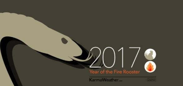 Horoscope, Chinese horoscope - Chinese Zodiac 2017, 2018, New Year ... - karmaweather.com