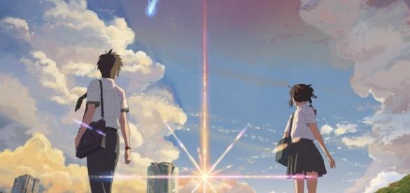 Makoto Shinkai presenta Kimi No Na Wa, su próxima película - Ramen ... - ramenparados.com