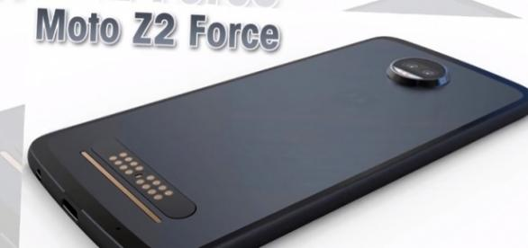 Moto Z2 Force - Upcoming Specs & Features Youtube / Waqar Khan