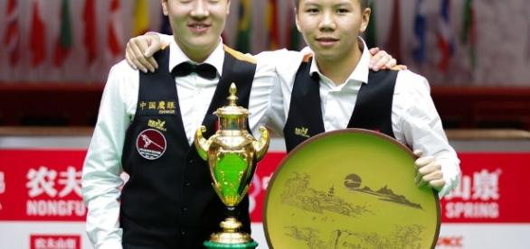 Star Snooker Academy - starsnookeracademy.com
