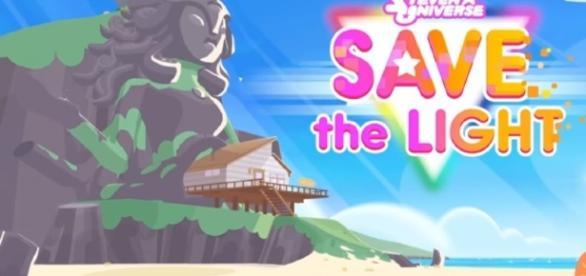 Steven Universe | Save The Light - San Diego Comic Con Official Trailer | Cartoon Network - Cartoon Network/YouTube
