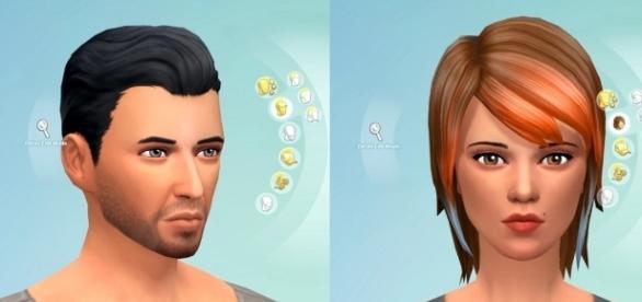 'The Sims 4' / Andrew Arcade/ YouTube Screenshot