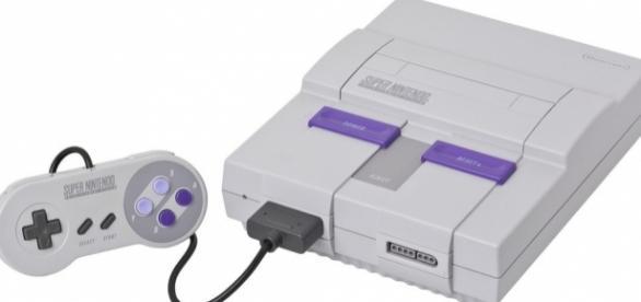 The Super NES | credit, BagoGames, flickr.com