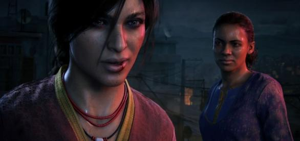 Uncharted: The Lost Legacy Announced, Will Star Chloe and Nadine (Image Credit - BagoGames/Flickr)