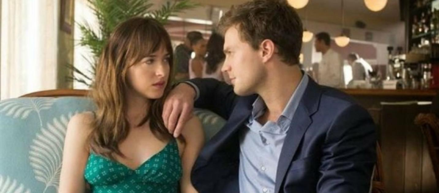 dakota dating We can't help but wonder what jamie thinks of dakota dating chris and if they will have a double date together sometime with jamie's wife amelia warner if things continue to go as well as they have been, that seems to be a certainty more from cafemom: 'fifty shades freed' dominates the box office.