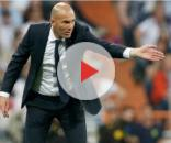Zidane realizó un descarte ante el Granada | Defensa Central - defensacentral.com