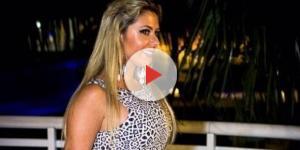 Brasileira Mari Ag faz sucesso nas redes sociais