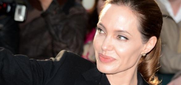 Angelina Jolie talks Brad Pitt divorce - Georges Biard [CC BY-SA 3.0 (httpcreativecommons.orglicensesby-sa3.0)], via Wikimedia Commons