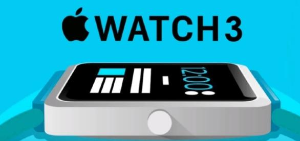 Apple Watch Series 3 - YouTube/Techlifetoday Co. Channel