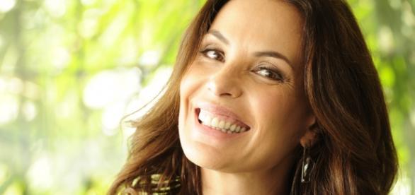 Carolina Ferraz teve o seu contrato não renovado pelo Marinho.