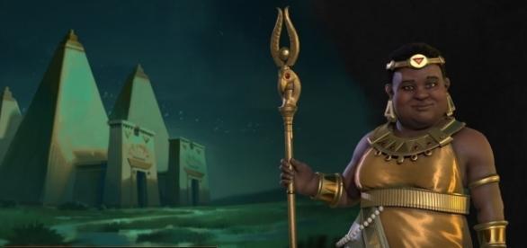 'Civilization VI': Nubia DLC, new ability, new scenario, and more revealed(2KGames/YouTube Screenshot)