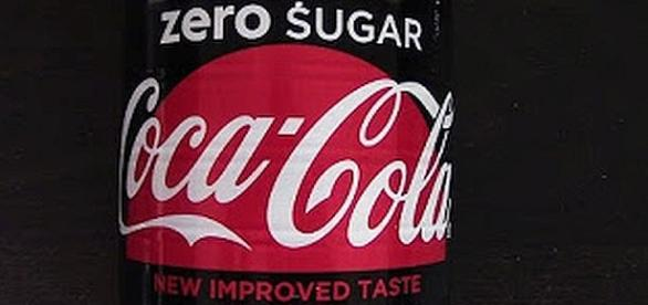 Coca-Cola will have a new drink next month [image: YouTube screen shot]