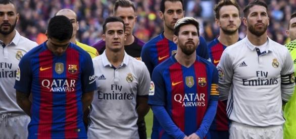 El calendario que les falta a Barça y Real Madrid en Liga - mundodeportivo.com