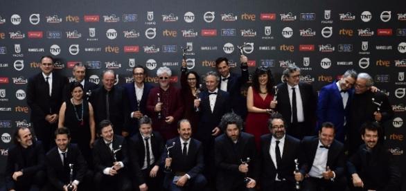El ciudadano ilustre', mejor película de los Premios Platino - La ... - com.mx