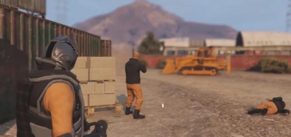 GTA Online/ Image - IGN/ Youtube