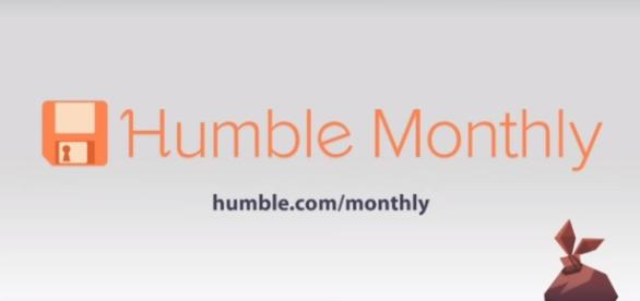 "Humble Bundle presents the ""Saints Row"" Humble Bundle packages - YouTube/Humble Bundle"